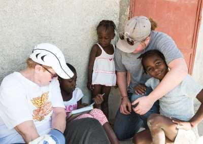 First Church Haiti 1