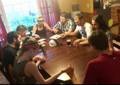 First Church Life Groups (small) 1