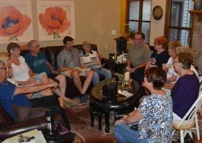 First Church Life Groups (small) 2