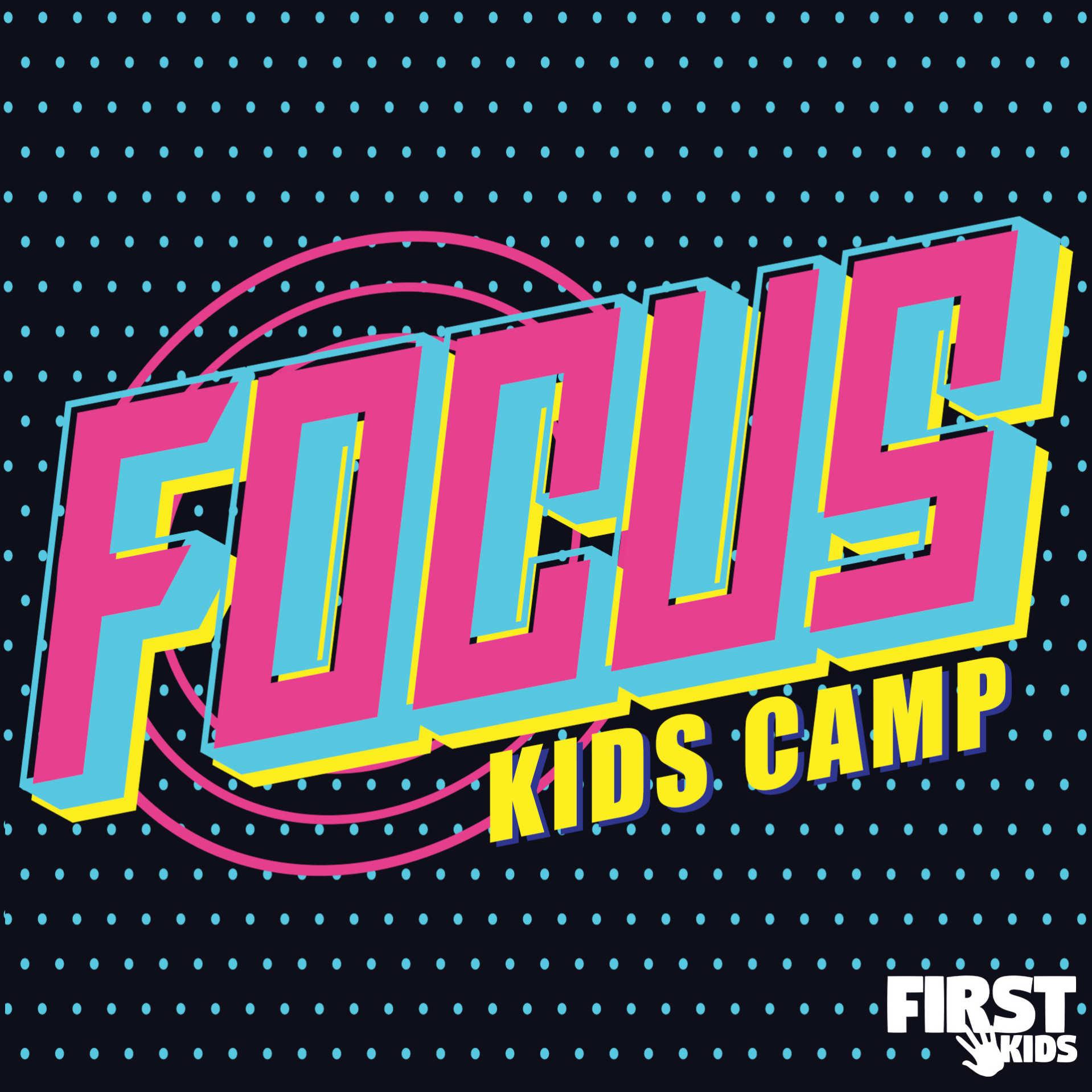 Kids Camp Square