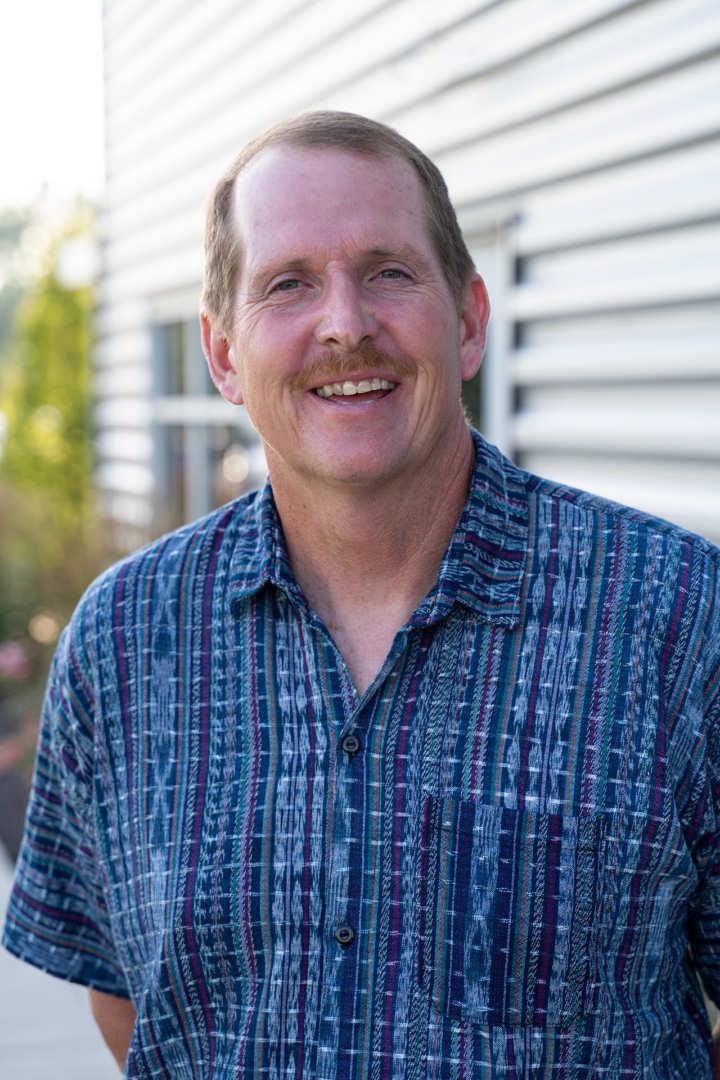 John Van Soest